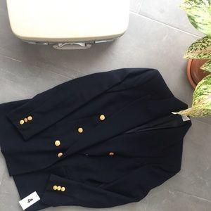 Vintage Pan Am Pilot Blazer